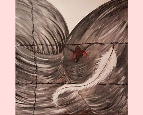 Red-Angel